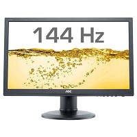 Монітор AOC G2460FQ [1ms, 144Hz]