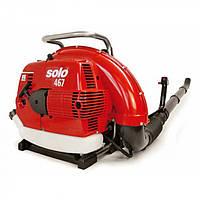 Повітродувка бензинова Solo 467