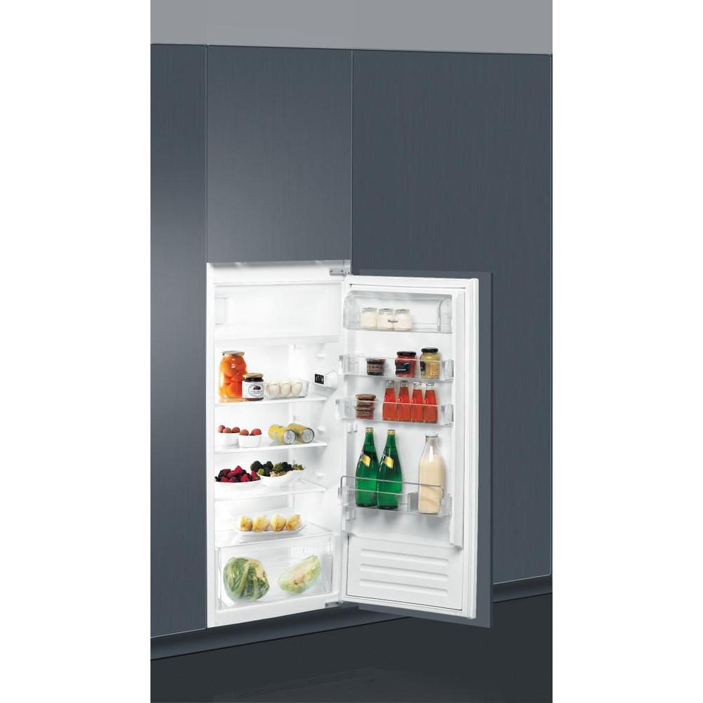 Встроенный холодильник с морозильной камерой Whirlpool ARG 7341