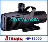 Помпа ставкова Atman MP-15000