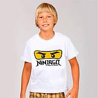 "Детская футболка ""Ниндзяго"" (Ninjago)"