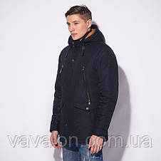 Мужская демисезонная куртка.Супер модель!, фото 3
