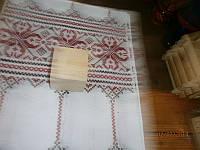 Шкатула деревянная маленькая