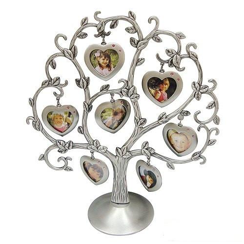 Родовые деревья, семейные деревья
