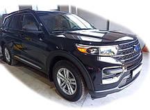 Захист двигуна і КПП - Ford Explover