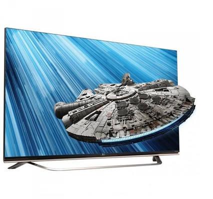 Телевизор LG 60UF851V (2000Гц, Ultra HD 4K, Smart, 3D, Wi-Fi, Magic Remote) , фото 2