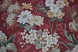 Мебельная ткань на диван принт Серра 29, фото 2