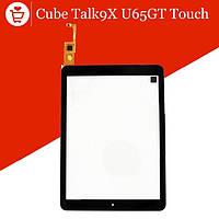 Тачскрин ( сенсорный экран) для планшета Cube Talk9x U65GT