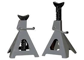 Подставки под машину Matrix 516209, 2 т., 275-420 мм