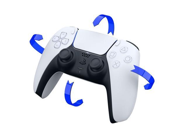Геймпад (джойстик) Dualsense для Sony Playstation 5 в Good-Game