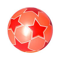 М'яч дитячий MS 2965 9 дюймів ПВХ (Помаранчевий)
