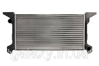 Радиатор Форд Транзит охлаждения двигателя FORD Transit  2.0 / 2.5D 1986 - 1999