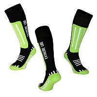 Лижні шкарпетки Rough Radical Extreme Line (original), зимові термошкарпетки, для сноуборду, високі