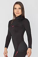 Женская спортивная термо кофта Rough Radical Voltage, женское спортивное термобелье, теплый лонгслив, фото 1