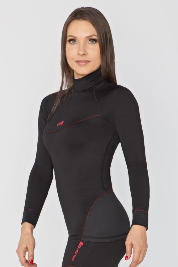 Женская спортивная термо кофта Rough Radical Voltage, женское спортивное термобелье, теплый лонгслив