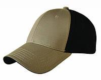 Двухцветная кепка TRUCK