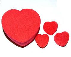 Реквизит для фокусов | Фокус Размножающиеся сердца