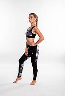 Спортивні жіночі легінси Rough Radical Fierce, легінси для бігу, лосини для йоги, фітнесу, спортзалу, фото 1