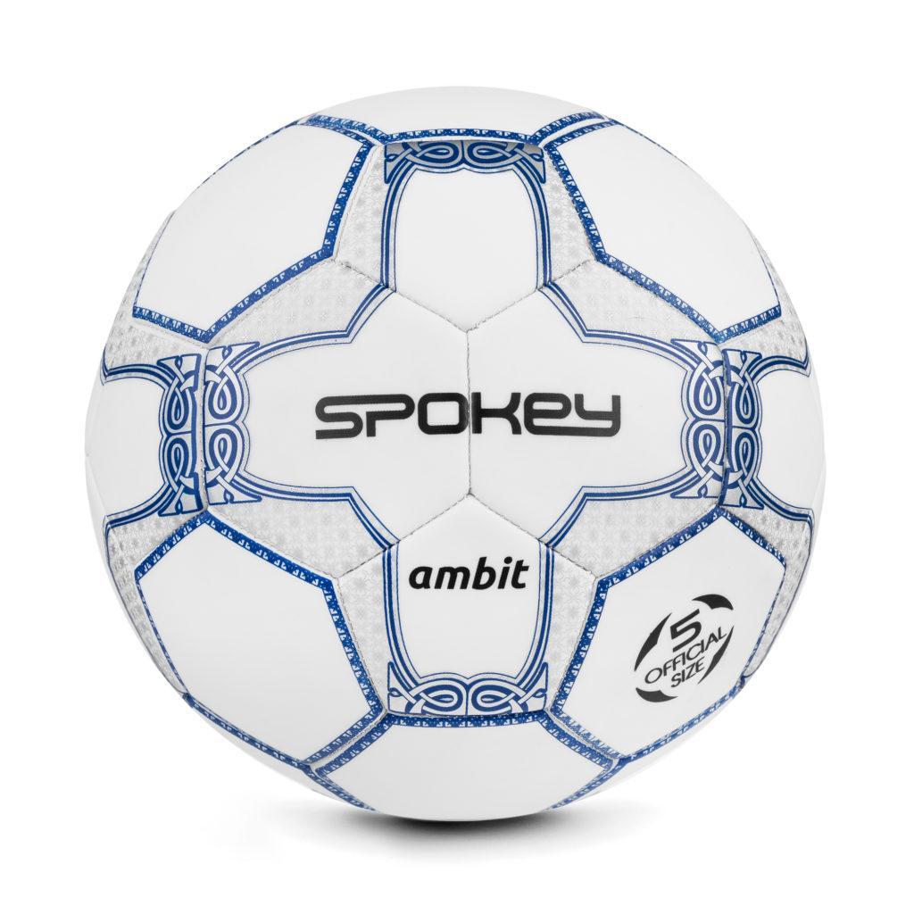 Футбольный мяч Spokey Ambit 925386 (original) Польша размер 5 тренировочный