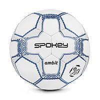 Футбольный мяч Spokey Ambit 925386 (original) Польша размер 5 тренировочный, фото 1