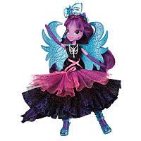 My Little Pony Лялька Твайлайт Спаркл супер-модниця (Equestria Girls Twilight Sparkle, Искорка супер-модница)