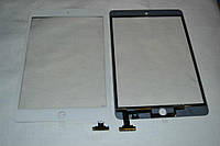 Сенсор Тачскрин iPad mini, mini 2( Белый)