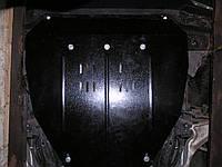 Металлическая (стальная) защита двигателя (картера) Acura MDX (2006-) (V-3,7) (Акура МДИкс)