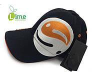 Кепка летняя, Guru Offset Logo Cap