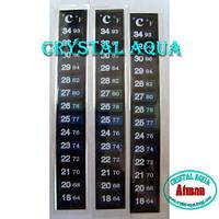 Термометр наружный Наклейка