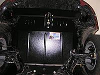 Металлическая (стальная) защита двигателя (картера) Geely  FC (2006-2011) (V-1,8)