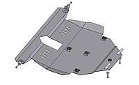 Металлическая (стальная) защита двигателя (картера) Geely  SL (2011-) (V-1,8)