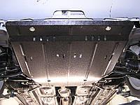 Металлическая (стальная) защита двигателя (картера) Geely MK седан (2006-) (V-1,5)