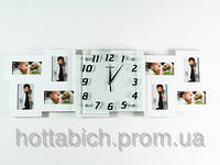 Интерьерные часы Семейные воспоминания