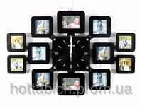 Часы подарочные с фото