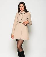Женское кашемировое пальто №3, фото 1