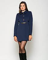 Женское кашемировое пальто №3
