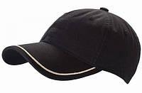 Комфортная, мягкая кепка PLAIN CANVAS