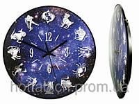 Часы настенные Астрология