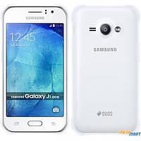 Мобильный телефон Samsung SM-J110H/DS White