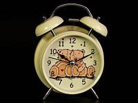 Подарочный будильник для влюбленных