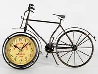 Часы настольные Ретро Вело