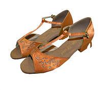 Обувь для танца ET7009-C