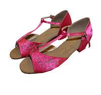 Обувь для танца ET7009-P