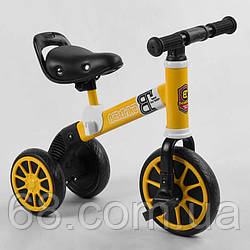 Велосипед 3-х колісний 71616 (1) Best Trike, в коробці