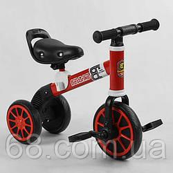 Велосипед 3-х колісний 36617 (1) Best Trike. у коробці