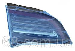 Фара задняя левая в крышке Tesla Model 3 1077401-00-F (оригинал, новая)
