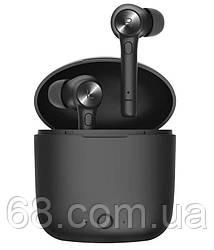 Бездротові Bluetooth-навушники Bluedio Hi з портативним зарядним кейсом