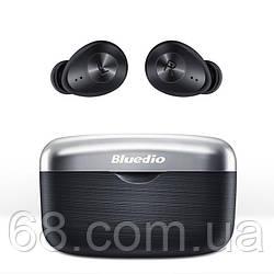 Бездротові Bluetooth-навушники Bluedio Fi з підтримкою aptX