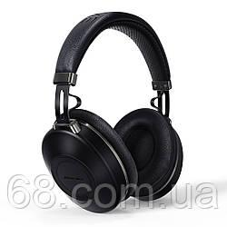 Бездротові Bluetooth-навушники Bluedio H2 з активним шумозаглушенням
