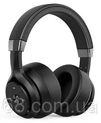Бездротові Bluetooth-навушники Picun P28X з функцією плеєра Black